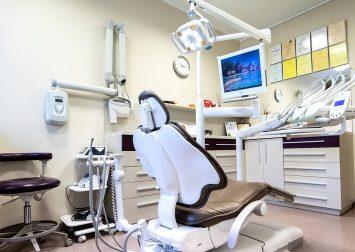 Apie mus. Gražių šypsenų namai - odontologijos klinika.